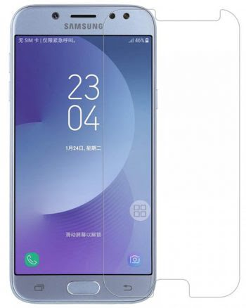 Samsung Galaxy J5 (2017) Glass Screen Protector-0