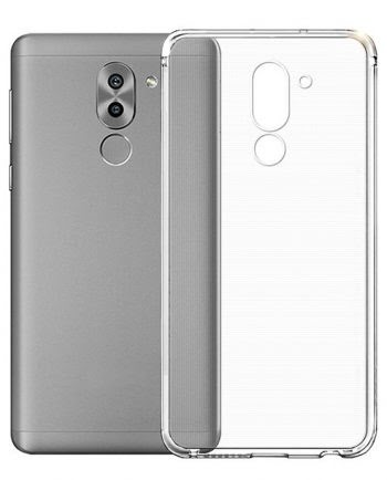 Huawei Mate 9 Lite hoesje Transparant-0