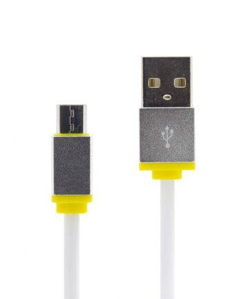 Micro-USB naar USB kabel 1m-0