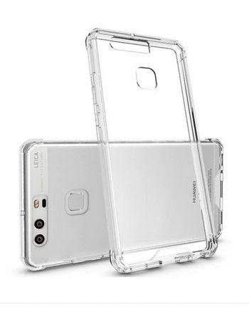 Huawei P9 Case Transparant-0