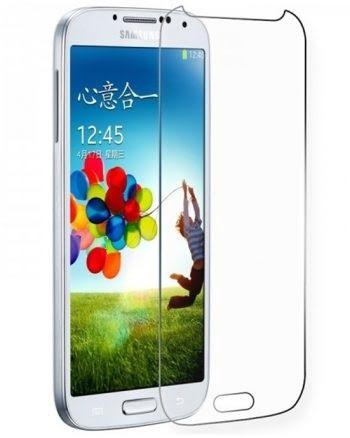 Samsung Galaxy S4 Glass Screen Protector-0