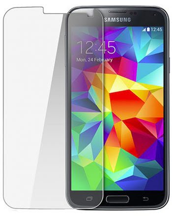 Samsung Galaxy Grand 3 Glass Screen Protector-0