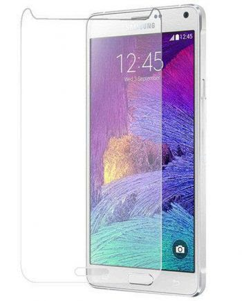 Samsung Galaxy Note 4 Glass Screen Protector-0