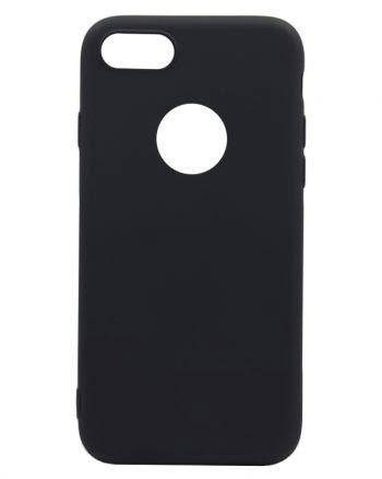 iPhone 4/4S hoesje Zwart-0