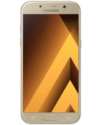 Samsung Galaxy A5 Goud (2017)-0