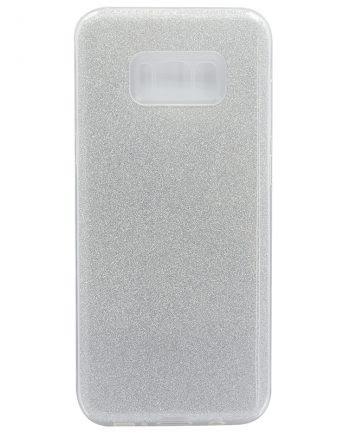 Samsung S8 Plus Spark Protective Case Zilver-0