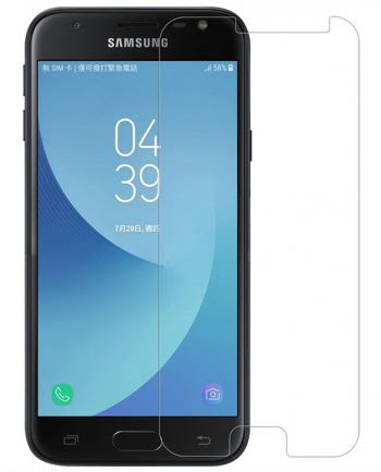 Samsung Galaxy J3 (2017) Glass Screen Protector-0
