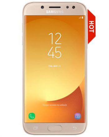 Samsung Galaxy J5 2017 GOUD 16 GB-0