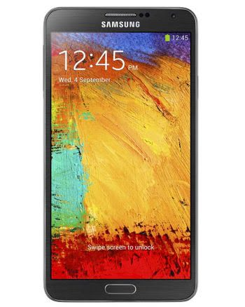 Samsung Galaxy Note 3 Jet Black 32 gb-0