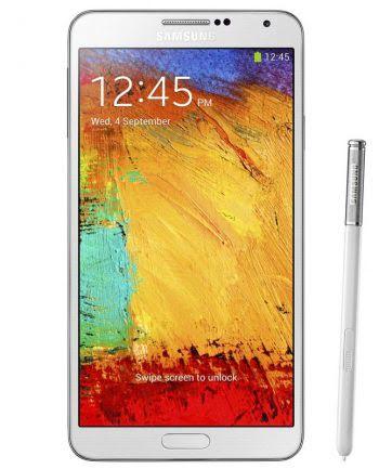 Samsung Galaxy Note 3 Classic white 32 gb-0