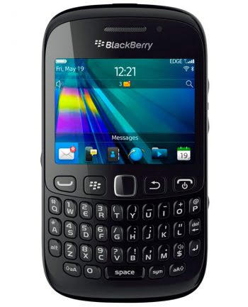 Blackberry Curve 9220 Zwart 512 MB-0