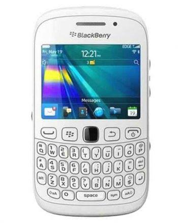 Blackberry Curve 9220 Wit 512 GB-0