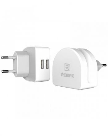 Remax USB Oplader 2.1A-0
