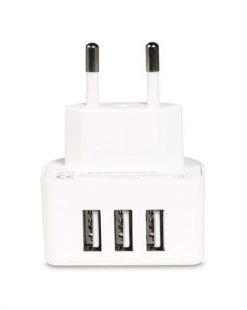 Remax USB Oplader 3.0A-0