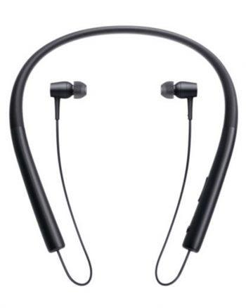 Wireless Bluetooth Headset MS-750A - Zwart-0