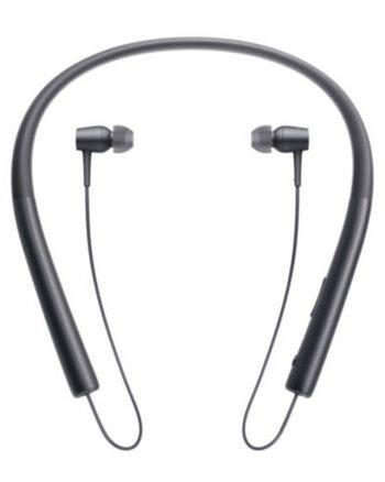 Wireless Bluetooth Headset MS-750A - Grijs-0