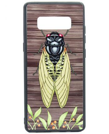 Samsung Note 8 - Buzz Fly Case-0