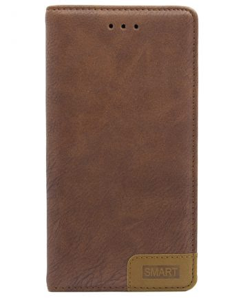 Nokia 5 Smart Bookcase bruin-0
