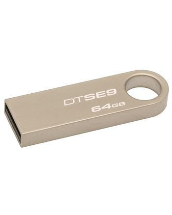 Kingston DataTraveler SE9 USB 64 GB-0