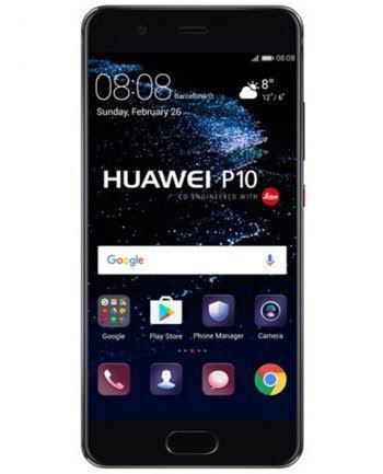 Huawei P10 Zwart 64 GB-0
