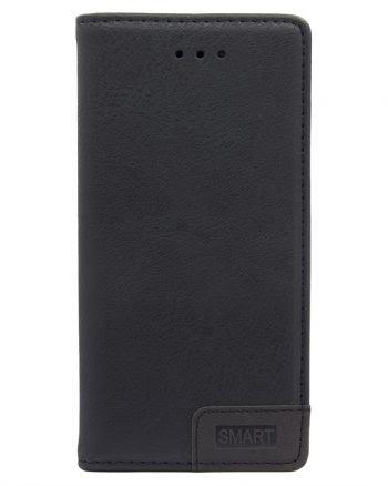 Nokia 6 Smart Bookcase - zwart-0