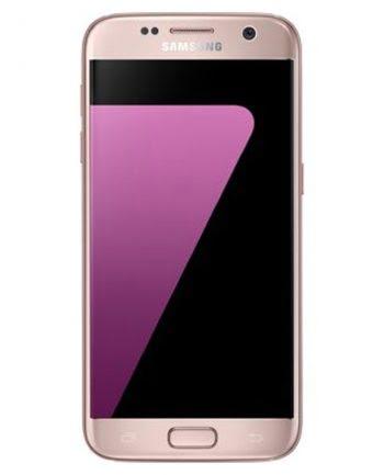 Samsung Galaxy S7 Roze 32GB-0