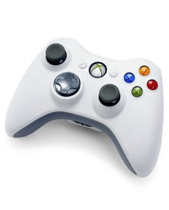 Xbox 360 Wireless controller-0