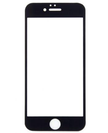 iphone 7 plus 5D Tempered Glass Screenprotector zwart-0