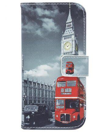 Apple iPhone X Bookcase London-0
