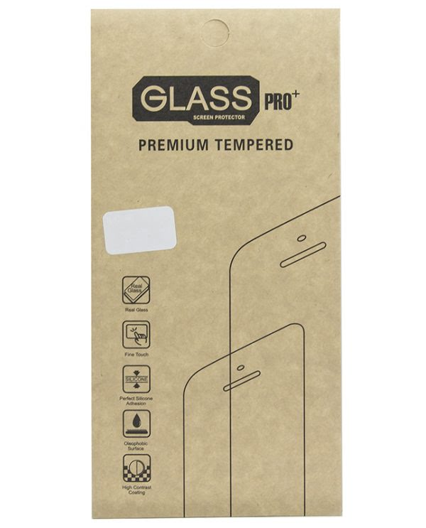 Glass Pro Screenprotector Samsung S7-0