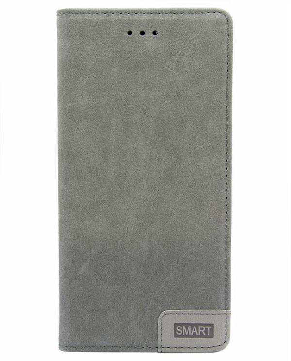 Sony Xperia X2 Smart Bookcase Grijs-0