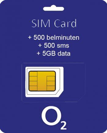 O2 Sim Card-0