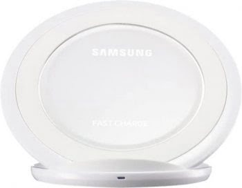 Samsung Wireless Charger Stand AFC - Wit FAST CHARGER-0