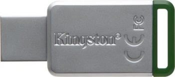 Kingston DataTraveler 50 - USB-stick - 16 GB 100% origineel-0