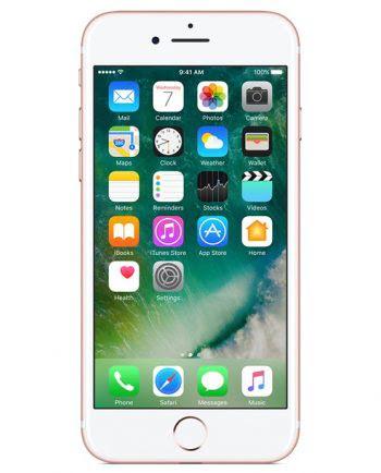 Apple iPhone 7 32 GB A GRADE ROZE-0