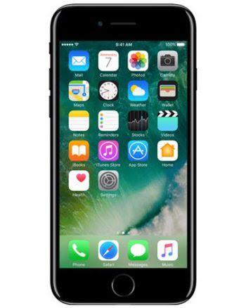 Apple iPhone 7 32 GB A GRADE ZWART-0