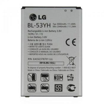 ACCU LG G3 (BL-53YH)-0