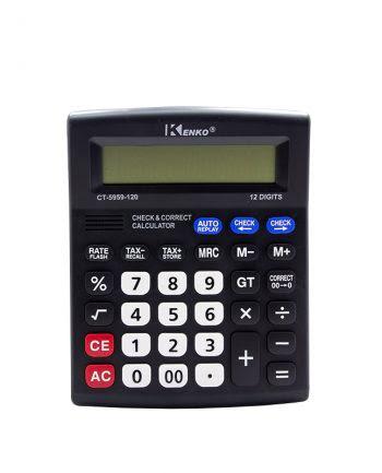 REKENMACHINE KENKO 12 DIGITS CT-5959-120-0
