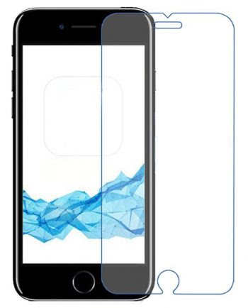 iPhone 8 TEMPERED GLASS-0