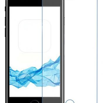 iPhone 8 Plus Tempered Glass SCREENPROTECTOR-0