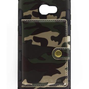 Samsung A5 (2017) Case Army-0