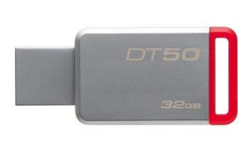 Kingston Technology 32 GB DataTraveler 50-0