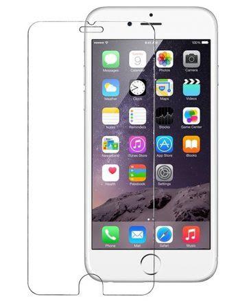 IPHONE 6 PLUS Hoesje transparant-0