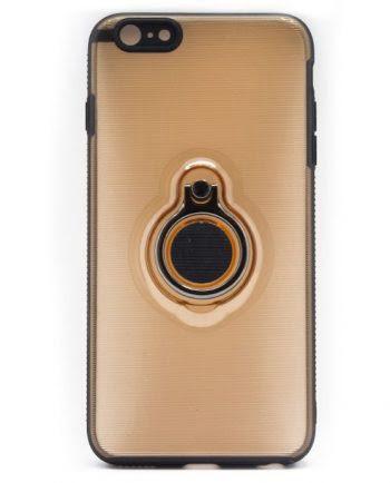Apple iPhone 7 Hoesje beige-0