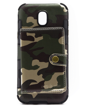 Samsung J7 (2017) Army Case-0