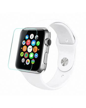 Tempered Glass Screenprotector Smart Watch-0