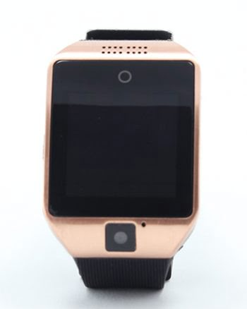 Smartwatch HD TFT DISPLAY GOUD-0