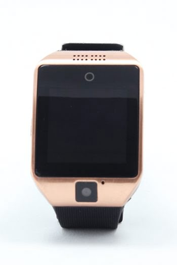 Smartwatch HD TFT DISPLAY GOUD-0