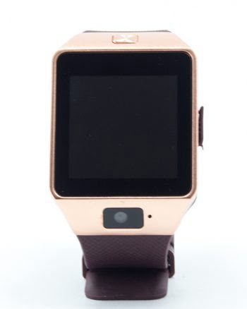 Smartwatch HD SUPER GOUD-0