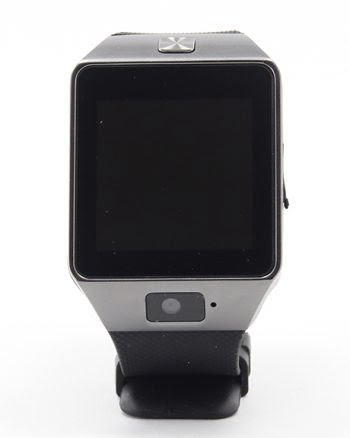 Smartwatch HD SUPER ZWART-0